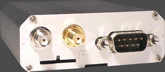 AVL - AVL Digi-Track - Outras conexões