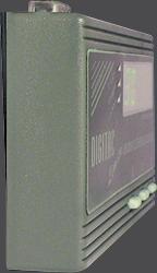 Limitador de velocidade - DIGI TAC Límite - Medidas