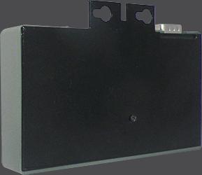 Limitador de velocidade - DIGI TAC Límite - Suporte de instalação