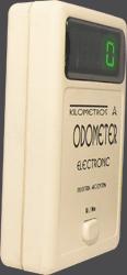 Odómetro - Odometer - Medidas