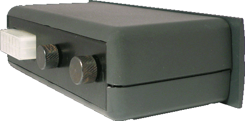 Protetor de motores - DIGI PROT - Medidas