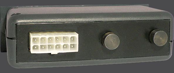 Protetor de motores - DIGI PROT - Conexão