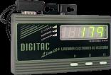 Limitador de velocidade - DIGI TAC Límite